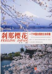刹那樱花:一个中国白领的日本印象(试读本)