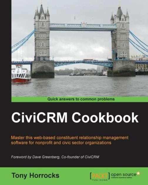 CiviCRM Cookbook