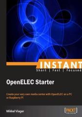Instant OpenELEC Starter