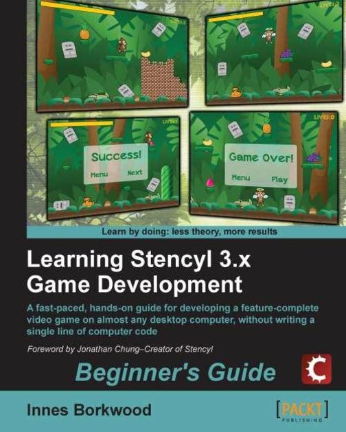 Learning Stencyl 3.x Game Development: Beginner's Guide