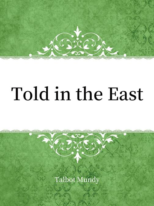 Told in the East