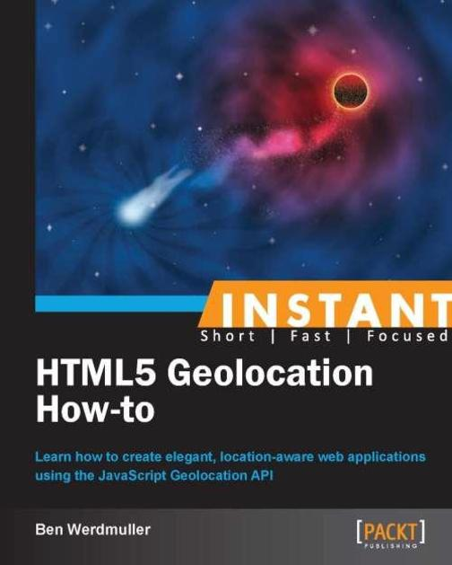Instant HTML5 Geolocation How-To