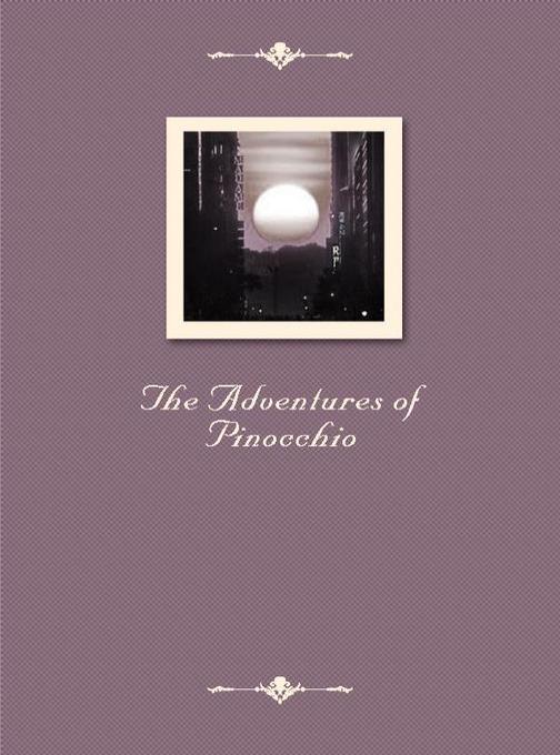 The Adventures of Pinocchio