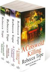 Cotswold Mysteries Collection