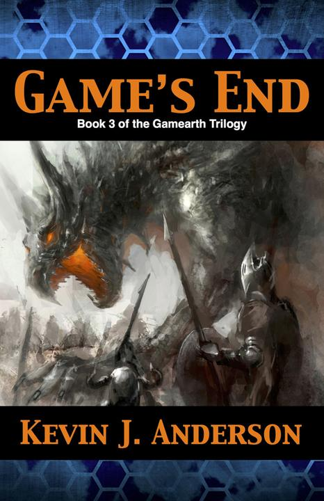 Game's End: Gamearth 3