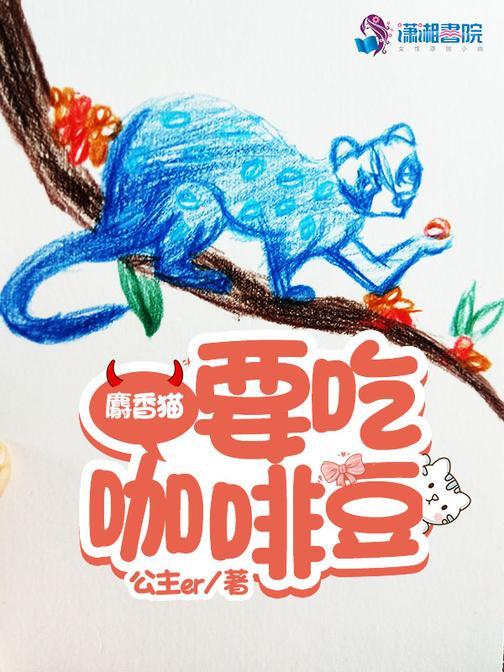 麝香猫要吃咖啡豆