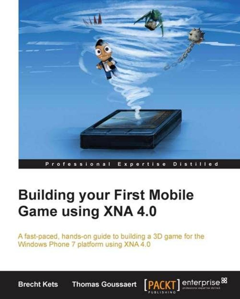 Building your First Mobile Game using XNA 4.0