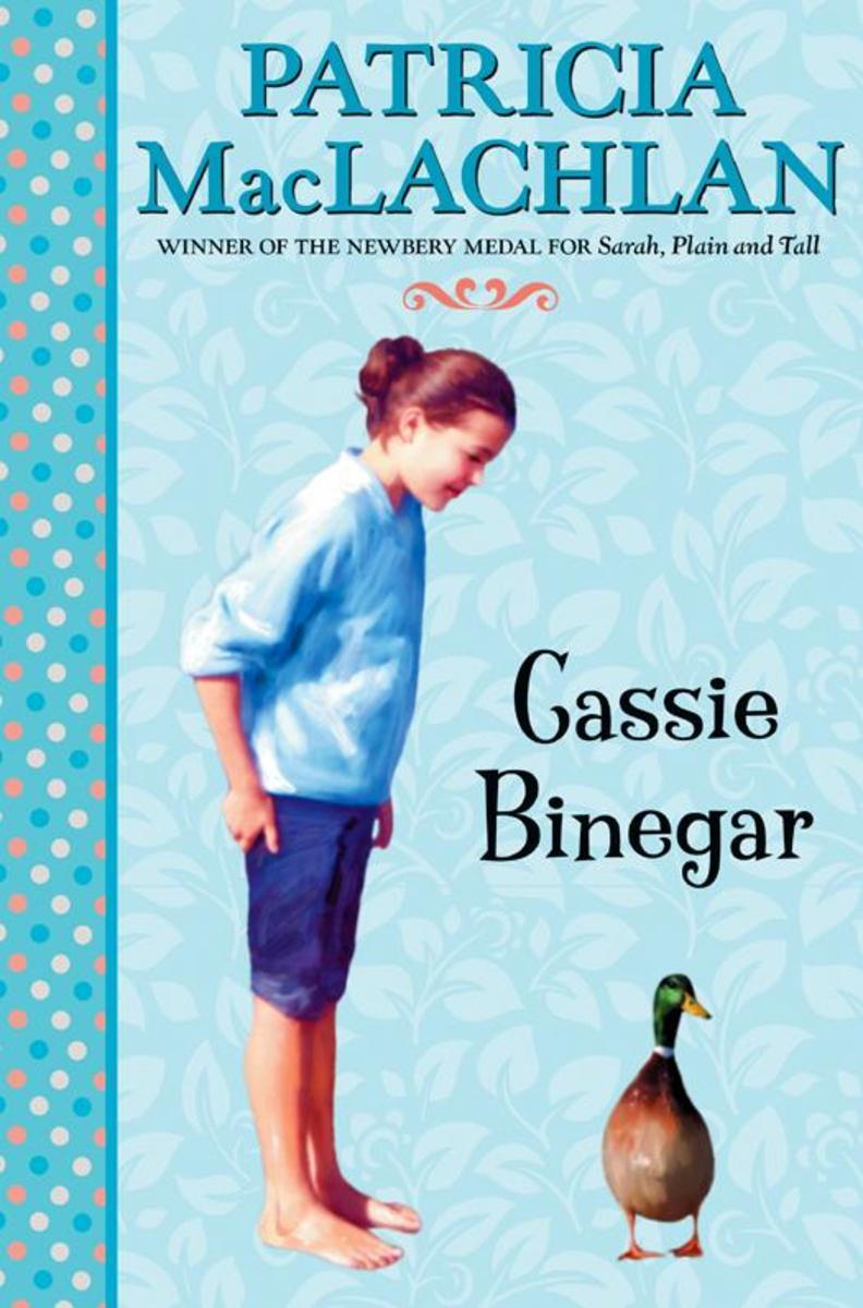 Cassie Binegar