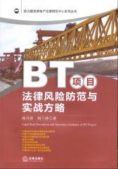 BT项目法律风险防范与实战方略