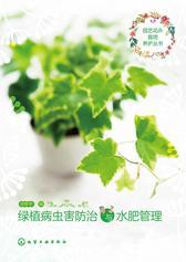 绿植病虫害防治与水肥管理