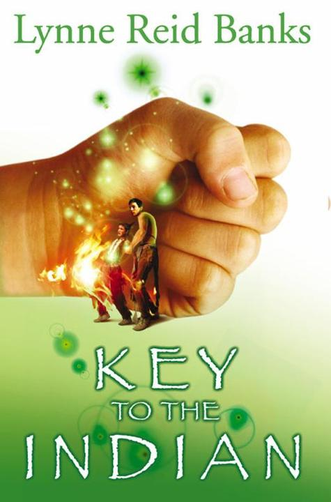 The Key to the Indian