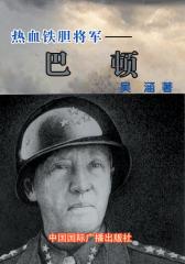 热血铁胆将军——巴顿