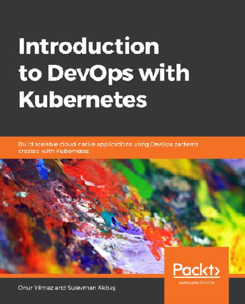 Introduction to DevOps with Kubernetes