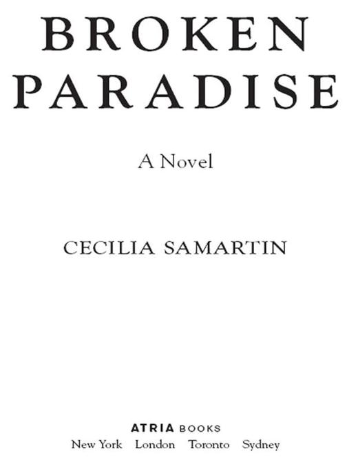 Broken Paradise