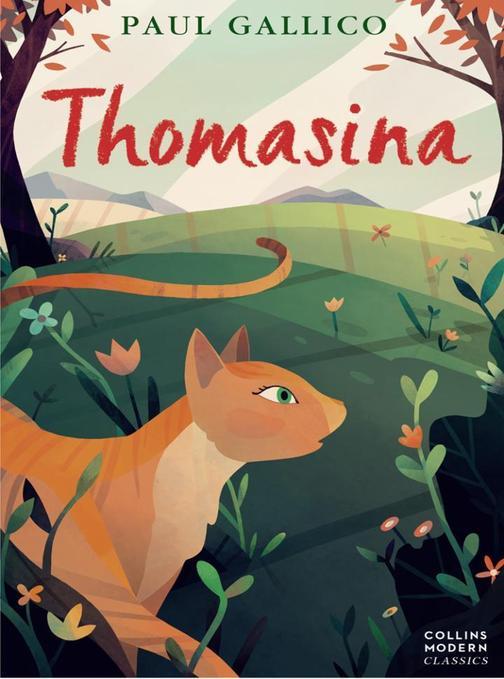 Thomasina (Essential Modern Classics)