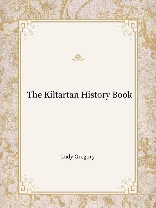 The Kiltartan History Book