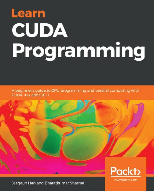 Learn CUDA Programming
