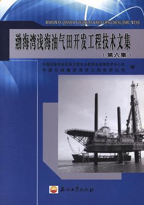 渤海湾浅海油气田开发工程技术文集(第六集)
