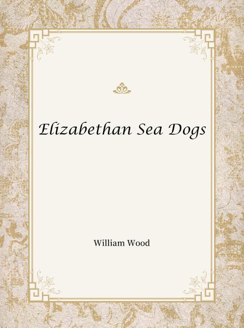 Elizabethan Sea Dogs