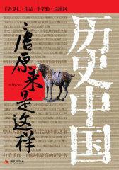 历史中国:唐原来是这样(试读本)