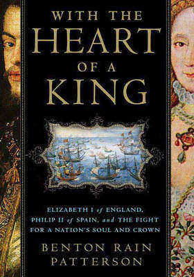 With the Heart of a King