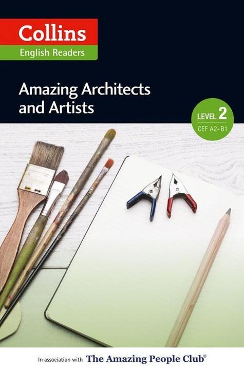 Amazing Architects & Artists: A2-B1