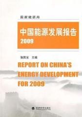 中国能源发展报告(2009)