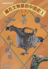 藏在文物里的中国史3 春秋张