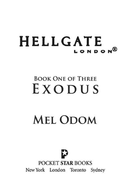 Hellgate: London: Exodus