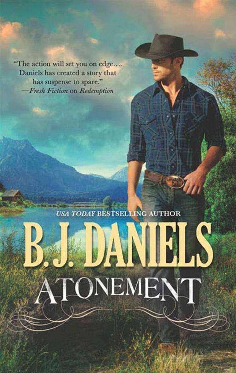 Atonement (Mills & Boon M&B)