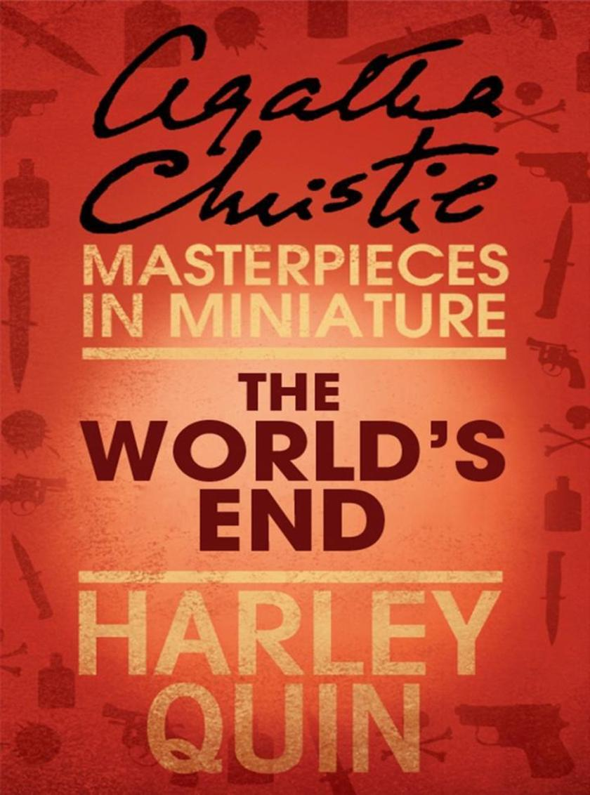 The World's End: An Agatha Christie Short Story