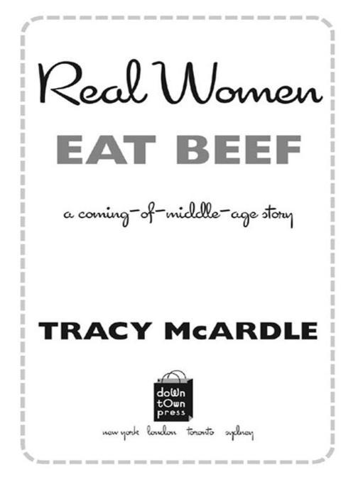 Real Women Eat Beef