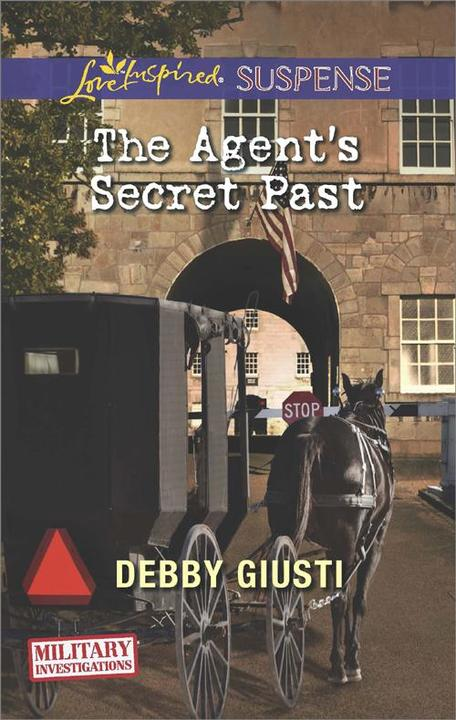 The Agent's Secret Past (Mills & Boon Love Inspired Suspense) (Military Investig