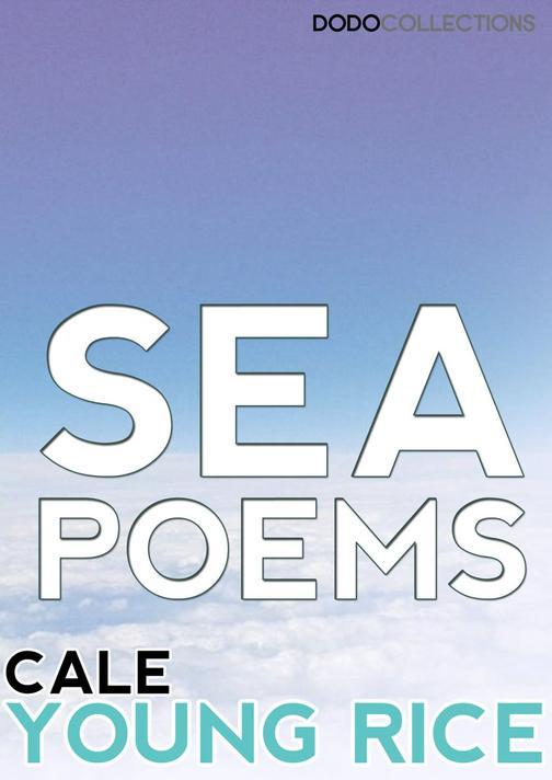 Sea Poems