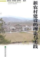 新农村建设的理论与实践