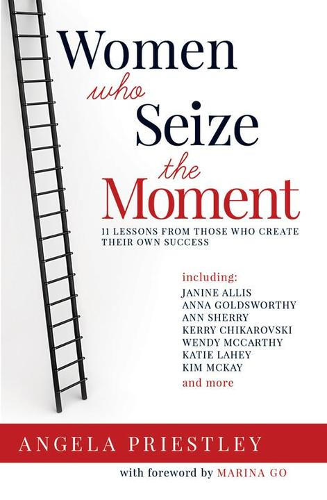 Women Who Seize the Moment