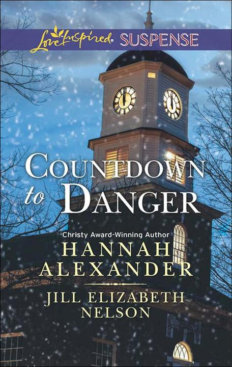Countdown to Danger: Alive After New Year / New Year's Target (Mills & Boon Love