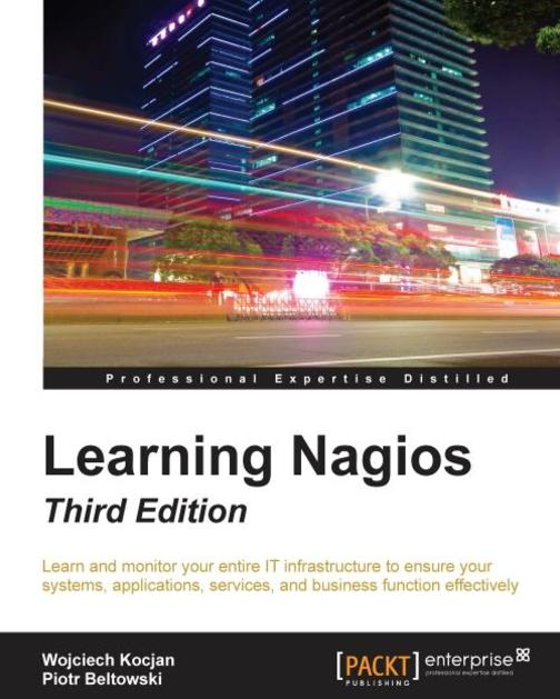 Learning Nagios - Third Edition