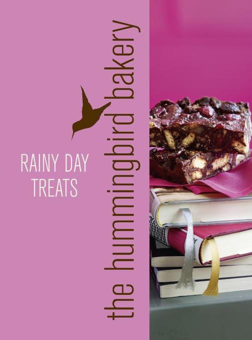 Hummingbird Bakery Rainy Day Treats