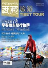 西藏旅游 月刊 2012年3月(电子杂志)(仅适用PC阅读)