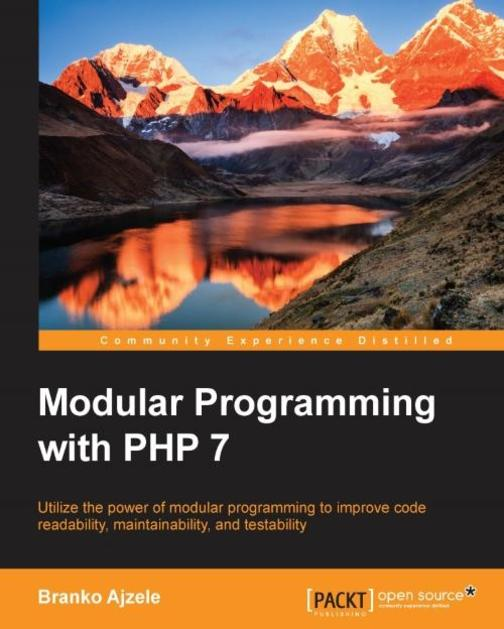 Modular Programming with PHP 7