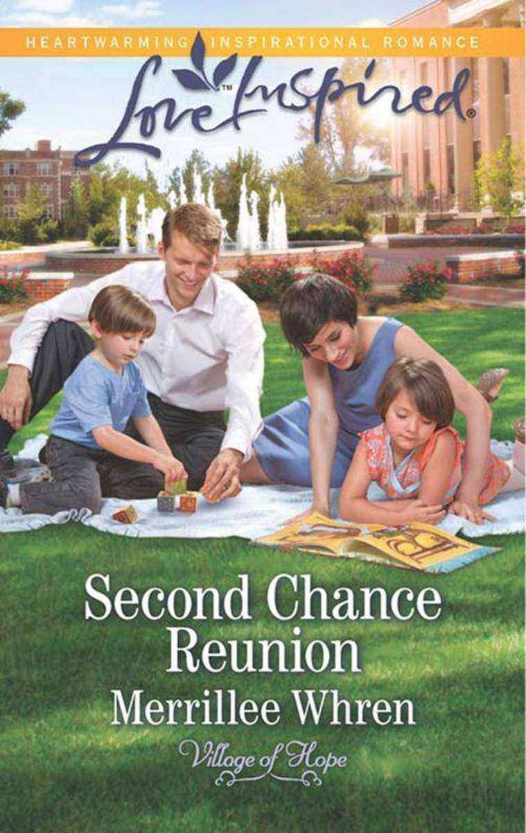 Second Chance Reunion (Mills & Boon Love Inspired) (Village of Hope, Book 1)