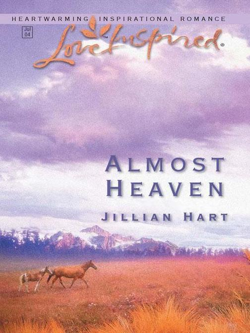 Almost Heaven (Mills & Boon Love Inspired)