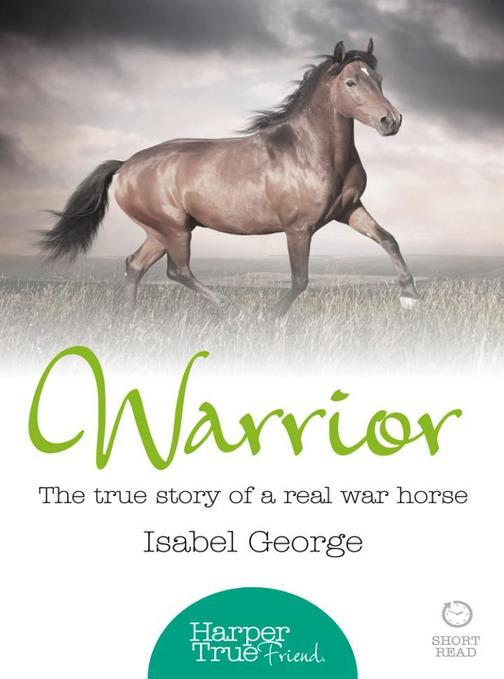 Warrior: The true story of the real war horse
