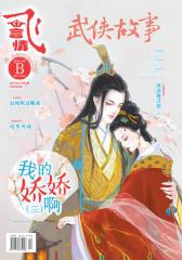 飞言情B-2018-2期(电子杂志)