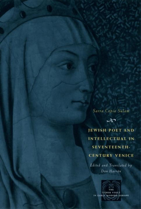 Jewish Poet and Intellectual in Seventeenth-Century Venice