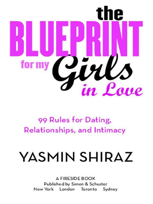 The Blueprint For My Girls In Love