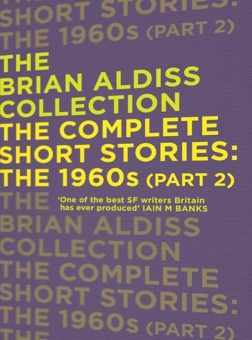The Complete Short Stories: The 1960s (Part 2)
