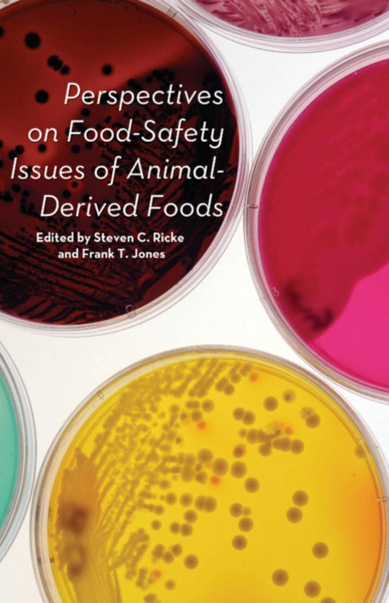 Perspectives on Food-Safety Issues of Animal-Derived Foods