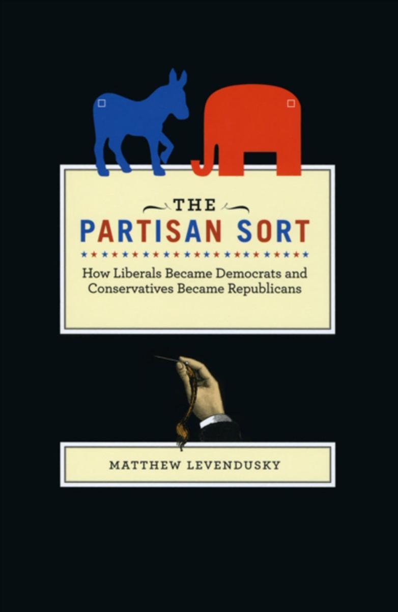 Partisan Sort